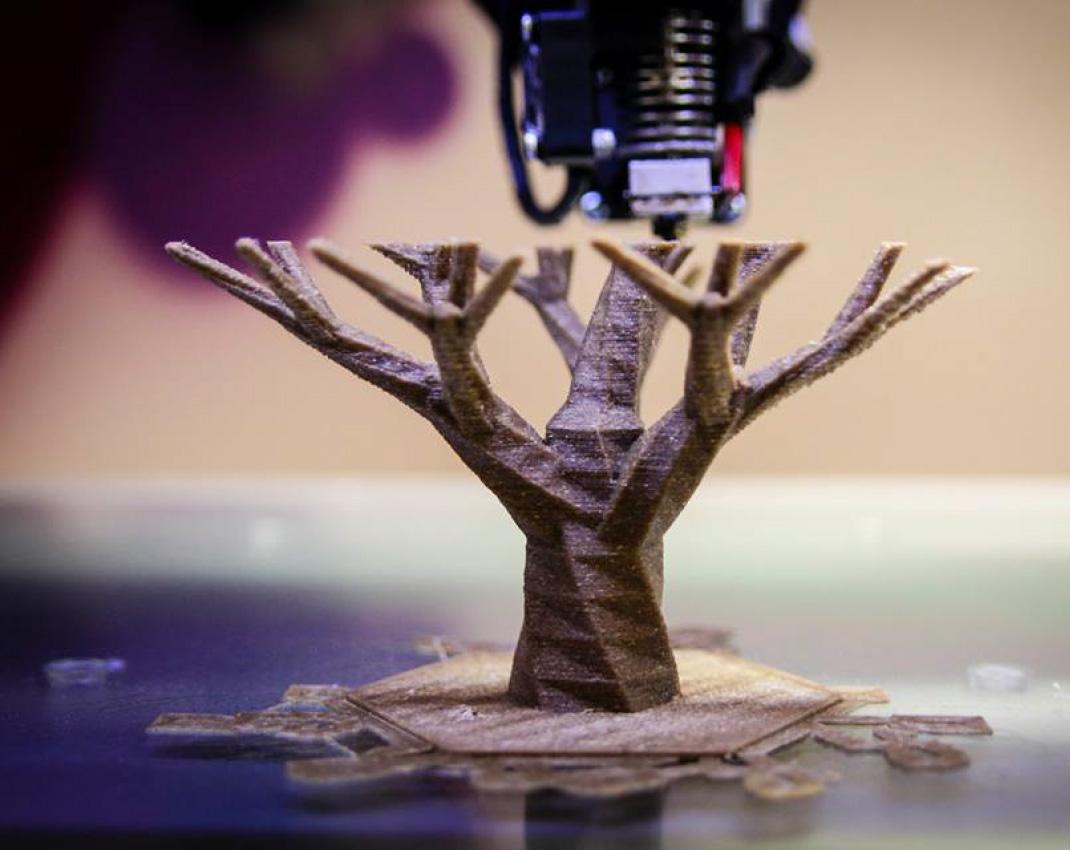 Hemprinted homepage 3 hemp custom 3d printing tree